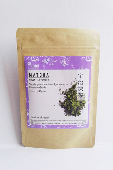 Japanese-Matcha-green-tea-powder-30g
