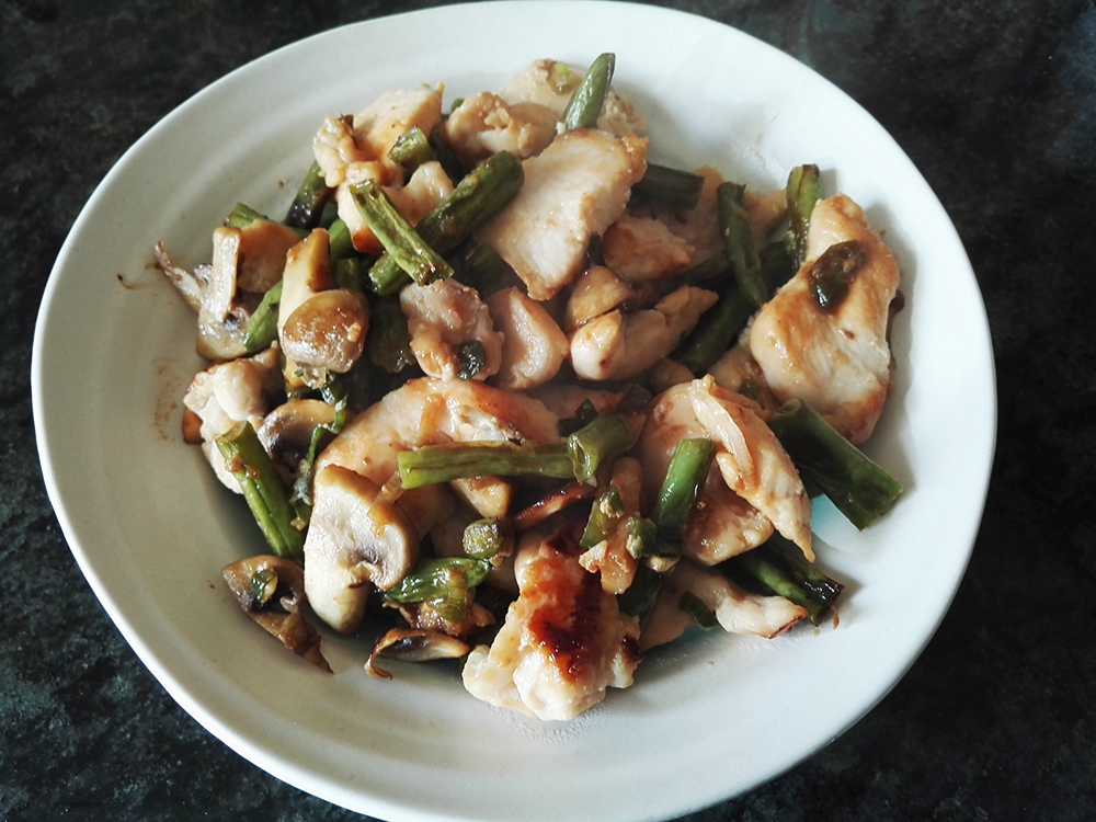 Teriyaki-chicken-stir-fry