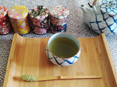 FAQ about our Japanese green teas