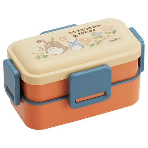 Totoro lunch box
