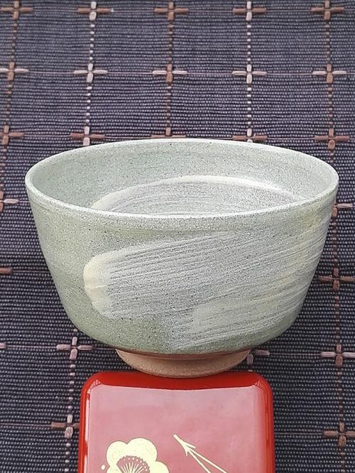 Japanese-authentic-Matcha-bowl-grey-3