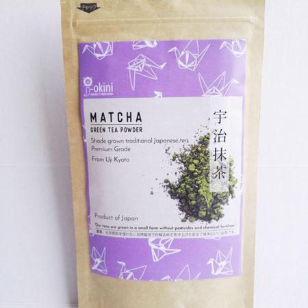 Japanese-Matcha-green-tea-powder-100g