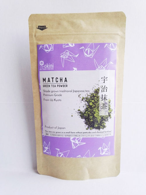 Japanese-Matcha-green-tea-powder-100g