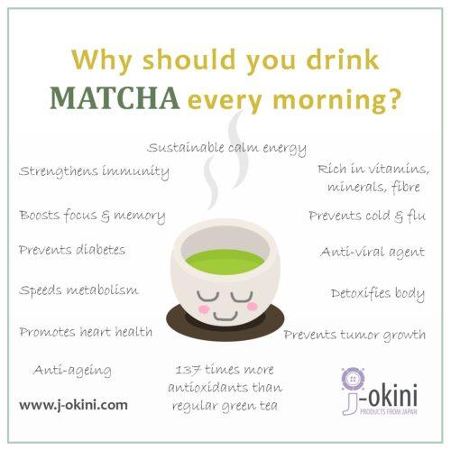 why-matcha