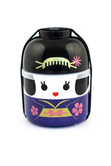 Geisha lunch box