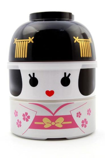 Japanese princess lunch box