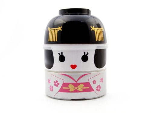 Japanese princess lunch box1