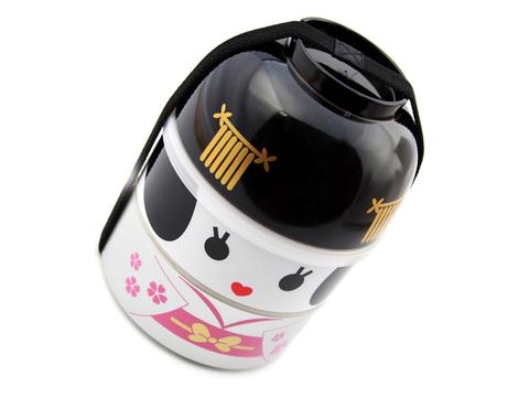 Japanese princess lunch box3