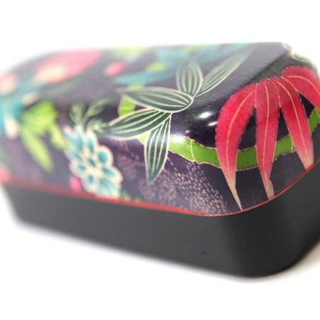 Kimono patterns lunch box