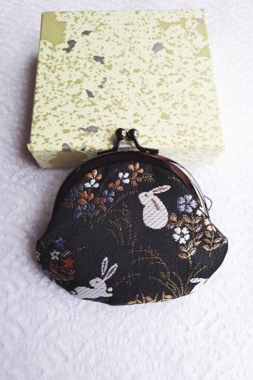 Kimono-wallet-small-black-bunny