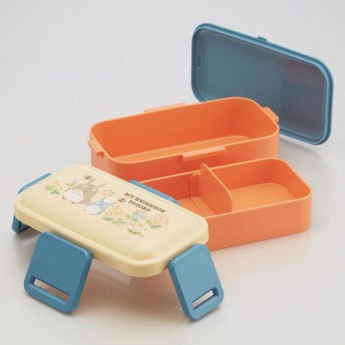 Totoro lunch box 2