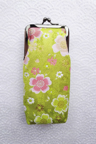 glasses-cases-yellow-green-flower