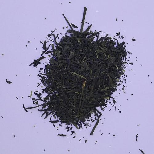 Sencha-Loose-leaf-green-tea