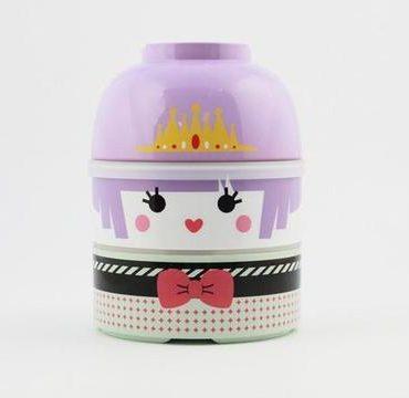 Lolita Kawaii bento box