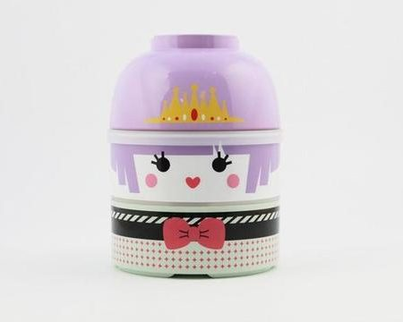 Lolita Kawaii bento box