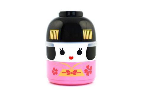 Maiko bento box 1