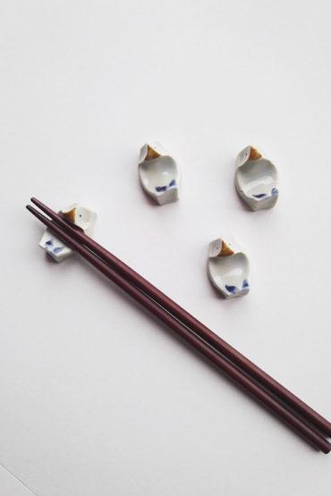Chopsticks-stand-bird