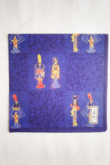 Japanese-handkerchief-Kimono
