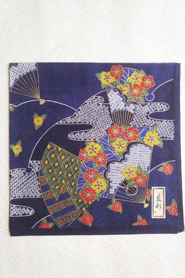 Japanese-handkerchief-Oogi