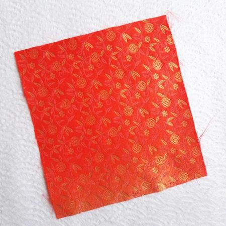 Japanese-pattern-fabric-orange-1