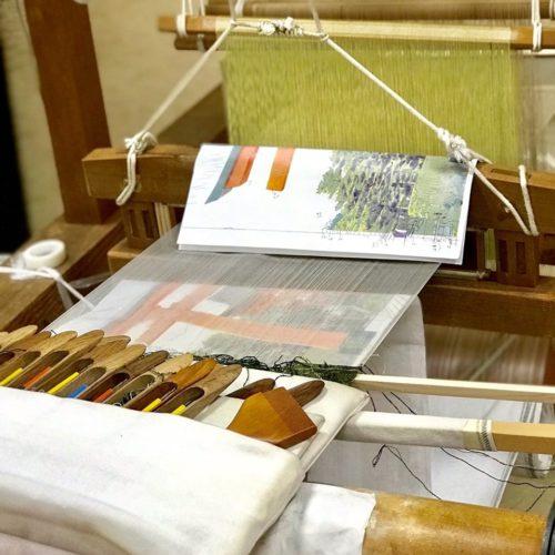 Nishijin Textile