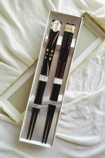 Premium Wajima chopsticks 3