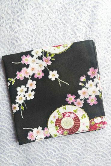 Furoshiki-black