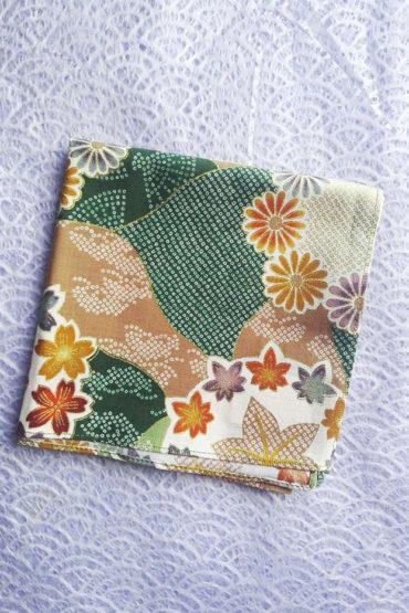furoshiki-green