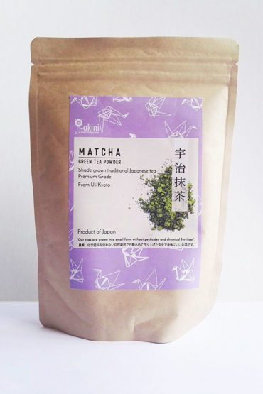 Japanese-Matcha-green-tea-powder-200g