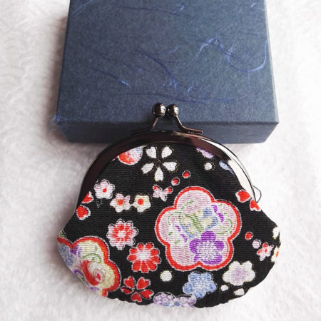Yuzen-Wallet-(small)-Black-flower