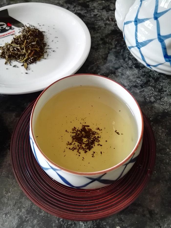 Homemade-Hojicha