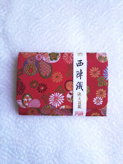 Card-case-traditional-red