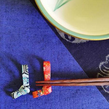 Chopstick-stands-Blue-&-Red