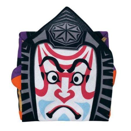 48cm Cochae Furoshiki Musubi Kabuki 1