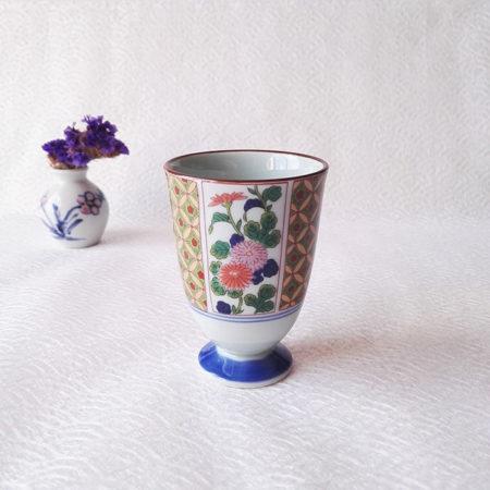 Arita-ware-Free-cup-Shippou-Tsunagi-1