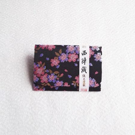 Card-case-black-sakura