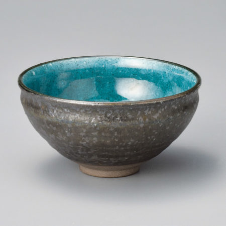 Japanese Authentic Matcha Bowl Asagi