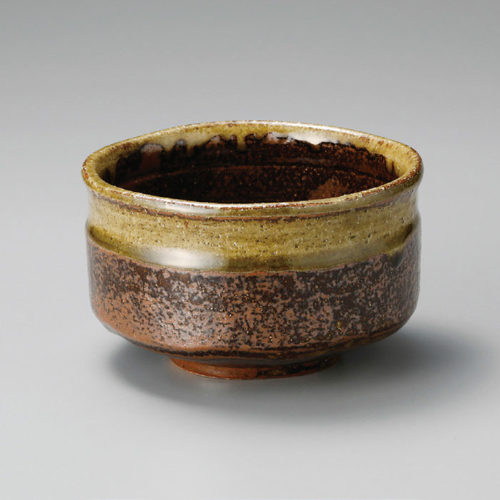 Japanese-Authentic-Matcha-Bowl-Brown-square