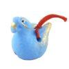 Japanese zodiac sign pottery bell dragon
