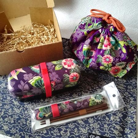 Kimono-Bento-Gift-box