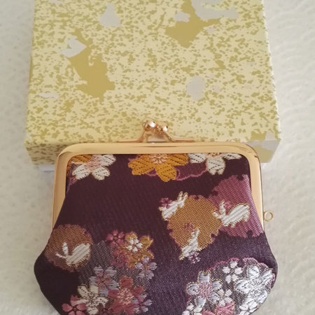 Kimono-Wallet-(Big)-Kodai-Murasaki-Bunny-1