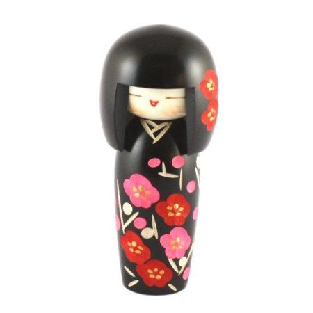 Kokeshi doll Hanakazari