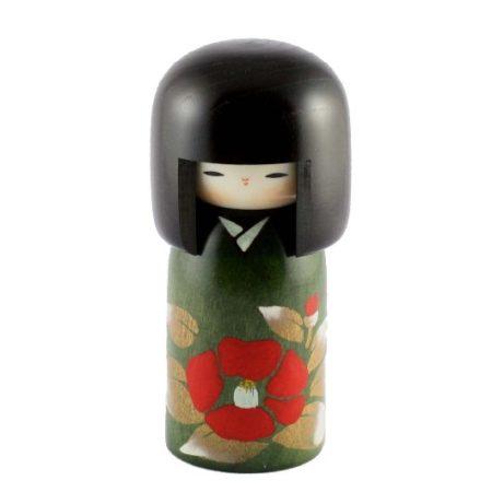 Kokeshi doll Tsubaki no sato