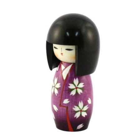 Kokeshi doll Yumeji
