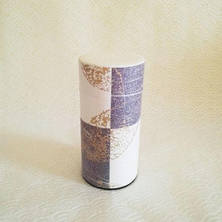 Tea-tin-(large)-Seijaku-Purple-1