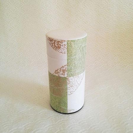 Tea-tin-(large)-Seijaku-green-1