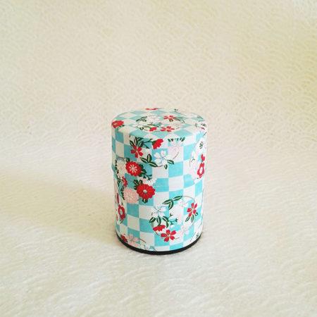Tea-tin-medium-blue-kawaii