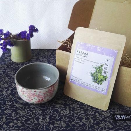 Matcha-&-Sakura-bowl-gift-box