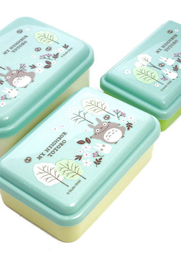 3P-Stackable-Totoro-lunch-boxes