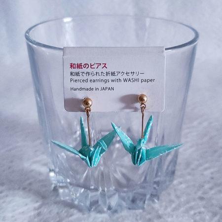 Handmade-Origami-Earrings-Crane-a